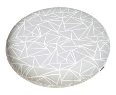 Muovo Triangle floor cushion