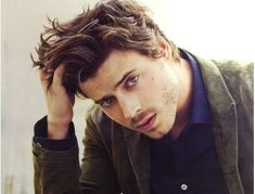 François Arnaud - Plays Chesare in 'the Borgias' on HBO
