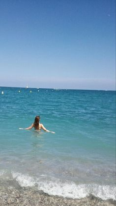 That feeling - Côte d'Azur Estate, Feelings, Beach, Water, Outdoor, Europe, Travel, Water Water, Outdoors