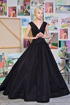 Fashion Desinger Christian Siriano 20 Looks glamhere.com Christian Siriano
