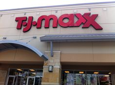TJ Maxx Stores Marshalls Online Do not accept the first credit card offer that you receive, regardless of how good it sounds.