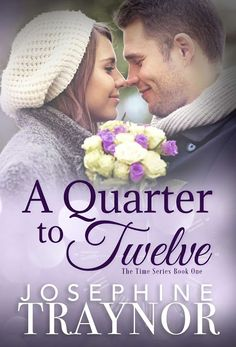 Warrior Woman Winmill: A Quarter To Twelve (Time Series #1) by Josephine Traynor.Contemporary Romance/Romantic Comedy ONLY 99c