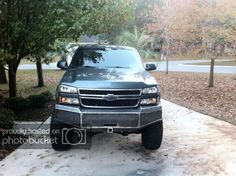 My custom Bumper build - Diesel Place : Chevrolet and GMC Diesel Truck Forums Custom Truck Bumpers, Custom Truck Parts, Gmc Diesel, Diesel Trucks, Welding Rigs, Diy Welding, Welding Projects, Diy Bumper, Winch Bumpers