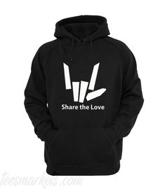 Buy Share the Love Hoodie This hoodie is Made To Order, one by one printed so we can control the quality. We use newest DTG Technology to print on to Share the Love Hoodie Funny Hoodies, Cool Hoodies, Sweatshirts, Swag Store, Hoodies For Sale, Share The Love, Comfortable Outfits, Direct To Garment Printer, Cool Things To Buy