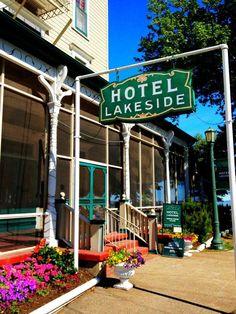 Hotel Lakeside Oh