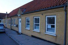 Ny Østergade 19, 4880 Nysted - Andelsrækkehus, centralt beliggende i Nysted #andel #andelsbolig #boligsalg #selvsalg