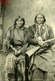Big Bow (1833–ca. 1900) was a Kiowa war chief during the 19th century. His Kiowa name was Zepko-ette.  He was well-known among several Southern Plains tribes for his daring exploits in the present day states of Kansas, Oklahoma, and Texas. Big Bow raided both native and non-native settlements from Colorado to Mexico and made a name for himself in the Comanche Campaign and in the Red River War of Texas. He was one of the last to surrender to the United States in 1875.