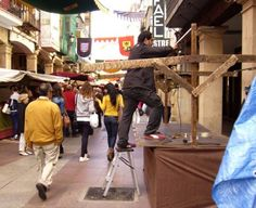 http://www.laplazadelmercader.com/calendario/mercado-medieval-en-soria/ Mercado medieval en Soria - La plaza del mercader #FeriaMedieval #MercadoMedieval #Medieval #Soria