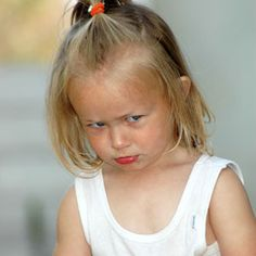 Photo about A beautiful little blond blue eyed toddler girl being very angry with her parents showing the disappointed expression in her face. Image of disappointment, child, eyes - 1389987 Angry Baby Face, Angry Child, Blonde Kids, Little Blonde Girl, Parenting Articles, Good Parenting, Pout Face, Goofy Face, Sad Faces