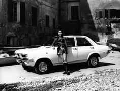 Vauxhall Viva - 1970
