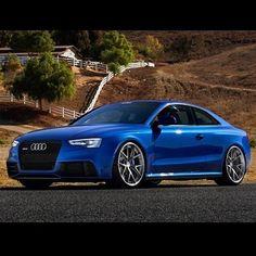 Sweet Audi RS5