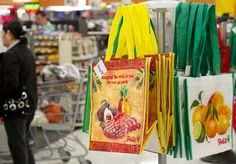 Reused grocery bags made Californians sick, a conservative Texas analyst suggested. James Quintero, director of the Center for Local Governance at the Austin-based Texas Public Policy Foundation, brought up health implications of shoppers reusing bags during an Oct. 10, 2016, SXSW Eco panel discussion.
