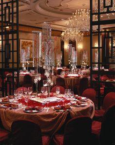 Island Ballroom, Chinese Wedding Reception - Island Shangri-La, Hong Kong