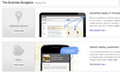 Google Places for Business vs. Google+ Local