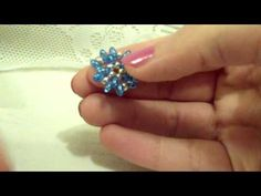 ▶ TUTORIAL STAR BLU CON LE TWIN (tutorial blue star with the twins) - YouTube