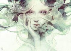 The Art Of Animation, Anna Dittmann -  http://annadittmann.com -...