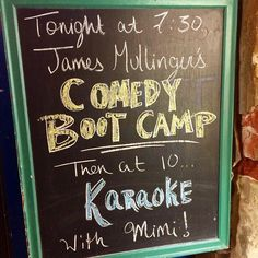 From @jamesmullinger  Tonight's the night Halifax! We will be crowning the funniest person in Nova Scotia! Come on down to @bearlyshouseofblues at 7pm. #ComedyBootCamp @tv1_atlantic @bell #standupcomedy #standupcomedian #comedycompetition @halifaxnoise @discoverhalifax #halifax #halifaxnovascotia #novascotia #halifaxcomedy