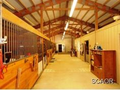 Delaware horse facility~ gorgeous!