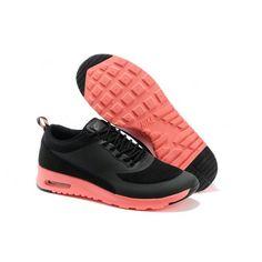 quality design 3f9c0 8f204  61.15 nike air max thea black print trainers,UK Nike Air Max Thea Print Men