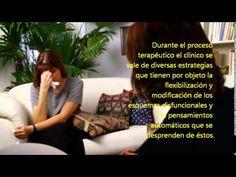 Terapia cognitivo conductual, terapia conductual, tratamiento ansiedad