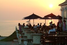 The Terrace Restaurant at The Headland Hotel, #Newquay, #Cornwall www.ladieswhat.co.uk