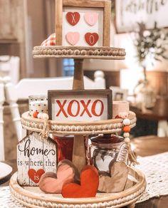 Diy Wedding Decorations, Valentine Decorations, Valentine Crafts, Printable Valentine, Homemade Valentines, Valentine Box, Valentine Wreath, Valentine Ideas, My Funny Valentine