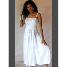 PRE-ORDER - Designer Pleats Sexy Lacing Strappy Maxi Dress (White) $65.00 http://www.curvyclothing.com.au/index.php?route=product/product&path=95_97&product_id=9668