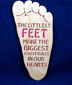 have this saying on a side by side frame with ibby or sulays feet Boy Baby Foot Decor Little Feet Make Big Footprints Handmade Wood Nursery Wall Decor, Girl Nursery, Baby Feet, Baby Crafts, Vintage Gifts, Homemade Gifts, Mother Day Gifts, Wood Crafts, New Baby Products