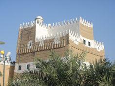 Houses of Najran   -Saudi Arabia
