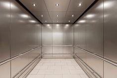 CabForms 1000 Elevator Interiors   Elevator Interiors   Forms+Surfaces