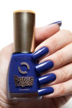 Enamel Trend : №401 Dance Legend, Nail Colors, Enamel, Nail Polish, Nail Art, Nails, Nail Paints, Finger Nails, Make Up