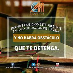 Que tengas un bendecido y hermoso martes. #GM #obediencia #planes #confianza #instaquote #instagood #instafrase #frase #quote #Dios #God #bless #palabra #artes #felizmartes #charlesmilander