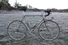 d1f7b4de4b0 Kumo commuter - pretty much the perfect bike!
