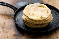 Hatch chile flour tortillas recipe | Homesick Texan