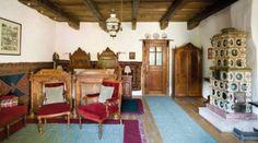 Prinţul Charles a deschis casa din Valea Zălanului. Vezi cât costă noaptea de cazare: - Români Buni