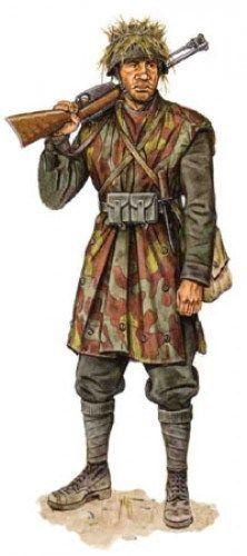 """Regio Esercito - Soldato, 84° Reggimento Fanteria,, Divisione """"Venezia"""", Yugoslavia 1942"""