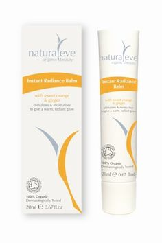Naturaleve Instant Radiance Balm 100% Organic has been published at http://www.discounted-skincare-products.com/naturaleve-instant-radiance-balm-100-organic/