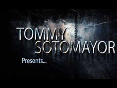 """1st Promo For Tommy Sotomayor's """" A Fatherless America """" The Movie Intro By Reginald Simon"""