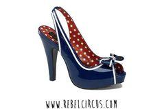 <3 heels