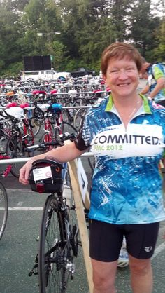Getting ready to start PMC in Wellesley. Bourne here we come #PMC2012 #PMCRideFinds