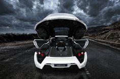 ''Zenvo ST1 '' Future 2017 Cars Design Concepts & Photos