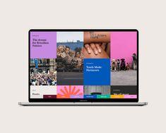 Sistema Visual, Art Design, Graphic Design, Photography Website Design, Photo Images, Photo Layouts, Web Layout, Brand Guidelines, Visual Development
