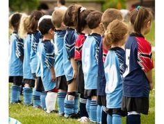 U6 Soccer Drills - Football or Soccer Drills for Kids
