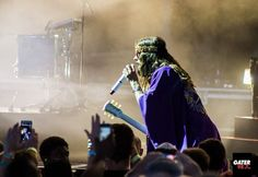 Jared - Carnivores Tour - 8 August 2014 - Photos: Chad Tyson for 98.7 The Gater