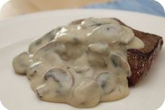 Basis recept voor een lekker stukje vlees kijk op google +