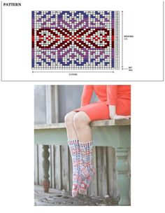 Gallery.ru / Фото #9 - Nordic Knitting Traditions Knit 25 p2 - squirrrrrel