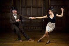 lindy hop ♪♫ www.pinterest.com/wholoves/Dance ♪♫ #dance
