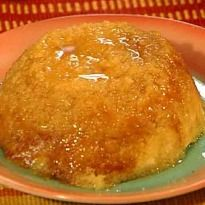 Treacle Pudding: A traditional #British dessert with a light and golden sponge soaked in a sweet treacle syrup sauce. Golden syrup is a pale treacle (syrup extracted during sugar refinery).