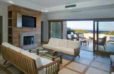 Confira belos projetos de casas de praia - BOL Fotos - BOL Fotos#fotoNavId=as2199466