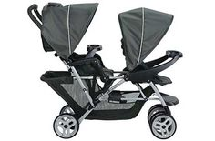10 10 Best Lightweight Double Strollers For Infant Toddler Reviews